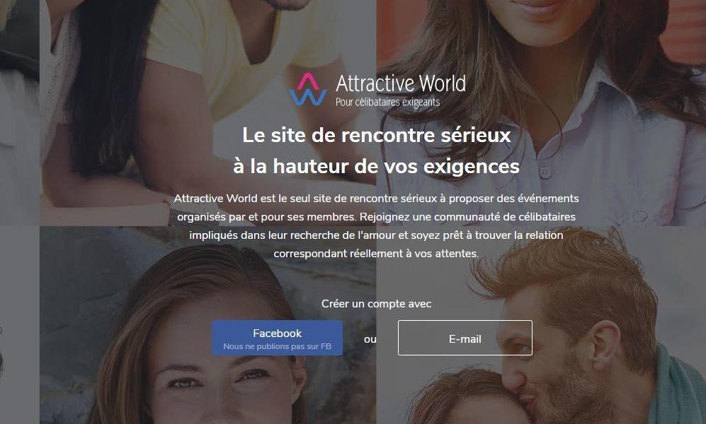 atractive world