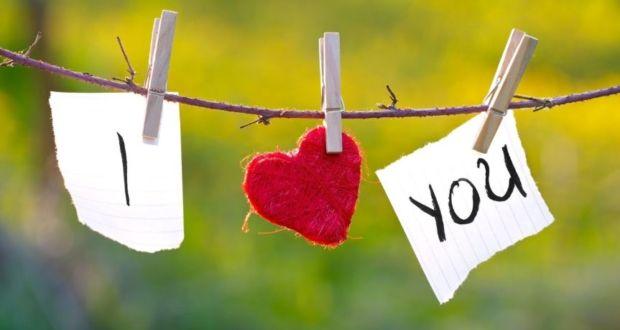 como declarar nuestro amor