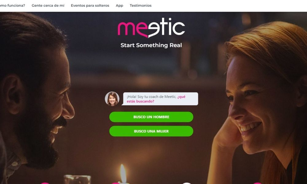 como ligar en meetic