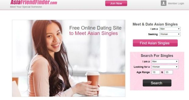 asian friend finder